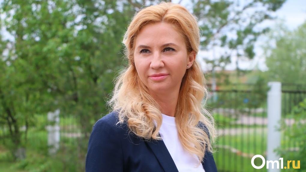 Ирина Солдатова: «Омск выходит из пандемии коронавируса». LIVE