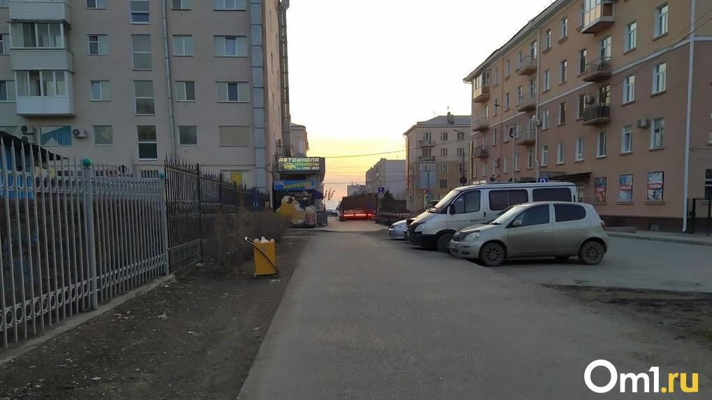После 29-градусной жары в Омск придут дожди и ветер