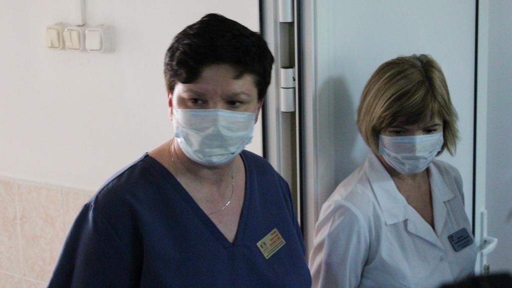 Ещё четыре жертвы: в Новосибирской области 371 пациент скончался от COVID-19