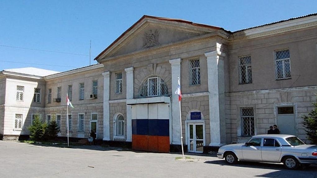 В Новосибирске экстренно эвакуировали СИЗО из-за сообщения о бомбе