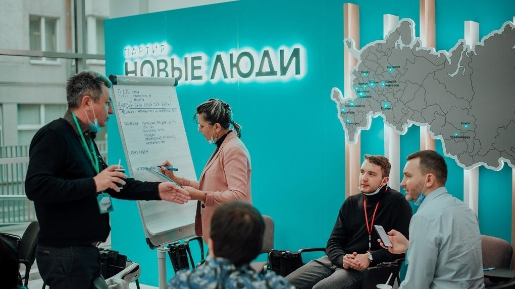 Партия «Новые люди» предложила освободить новосибирский малый бизнес от обязательных кассовых аппаратов