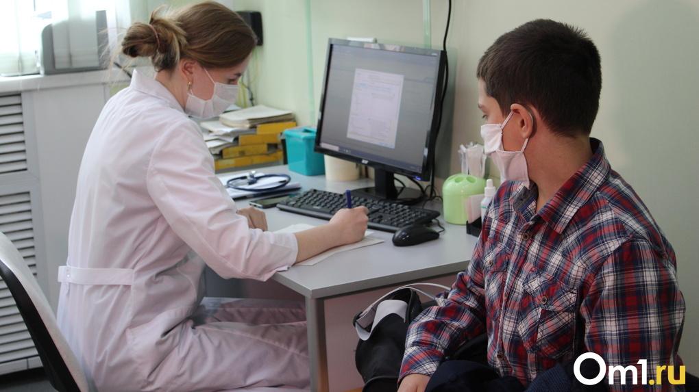 В Новосибирске запустили второй этап испытания вакцины от коронавируса