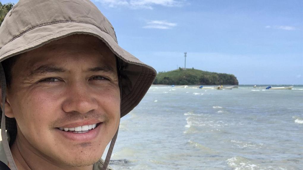 Новосибирский бизнесмен рассказал об 11 днях выживания на Фиджи