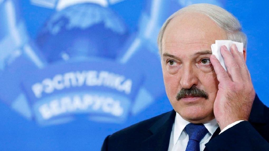 В Беларуси завели уголовное дело о захвате власти