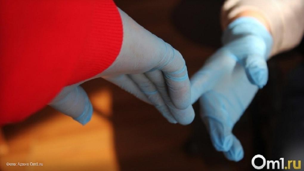 При поддержке Сбербанка для омских медиков закуплено оборудование и СИЗ