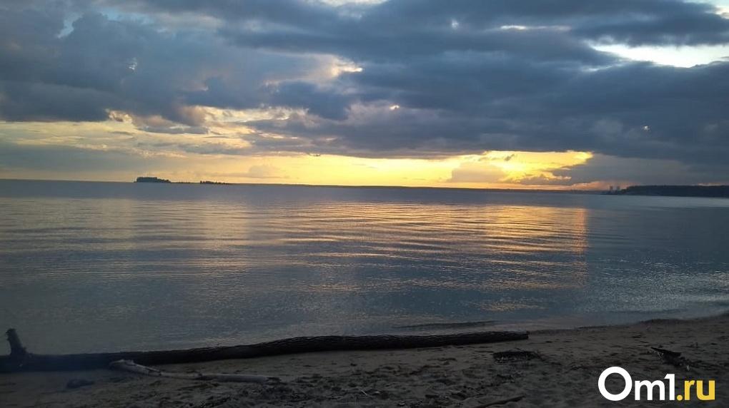 «Вернули государству»: стала известна судьба новосибирского острова Огуречный