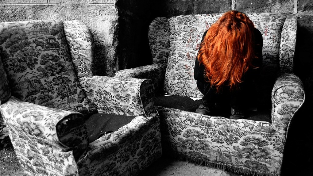 Под Омском произошло еще одно жестокое убийство из-за женщины