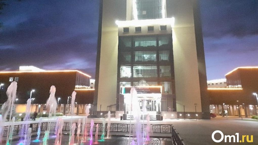 Неизвестные «заминировали» здание Новосибирского госуниверситета