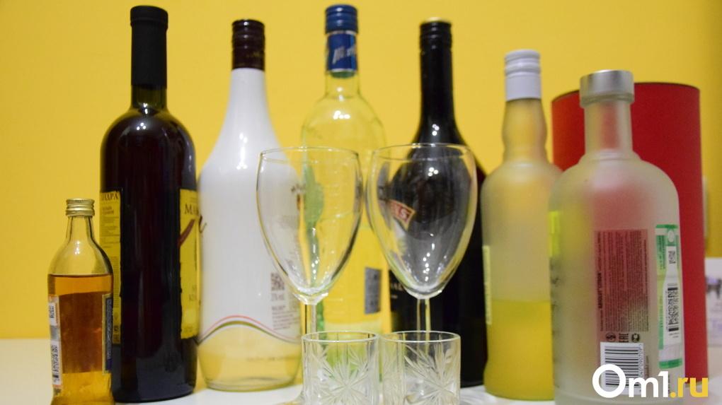 Прибыль омских производителей алкоголя увеличилась в период пандемии