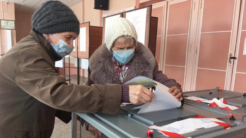 Что известно о выборах в Госдуму на данный момент в Новосибирске? LIVE