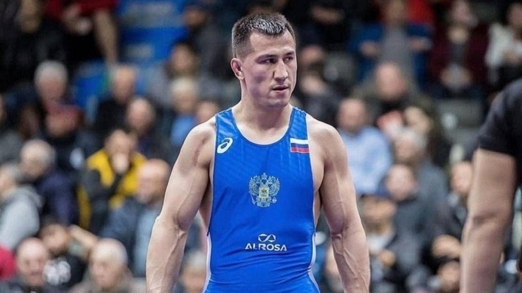 Олимпийский чемпион из Новосибирска признался, что в детстве мечтал быть человеком-пауком