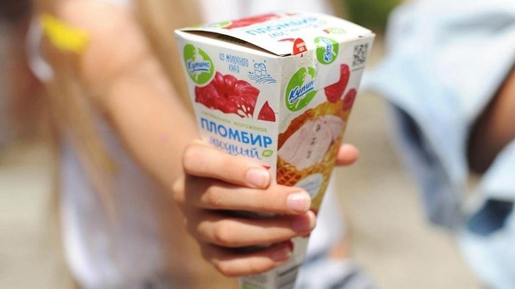Крупного производителя мороженого банкротят в Новосибирской области: банк требует свыше 270 млн рублей