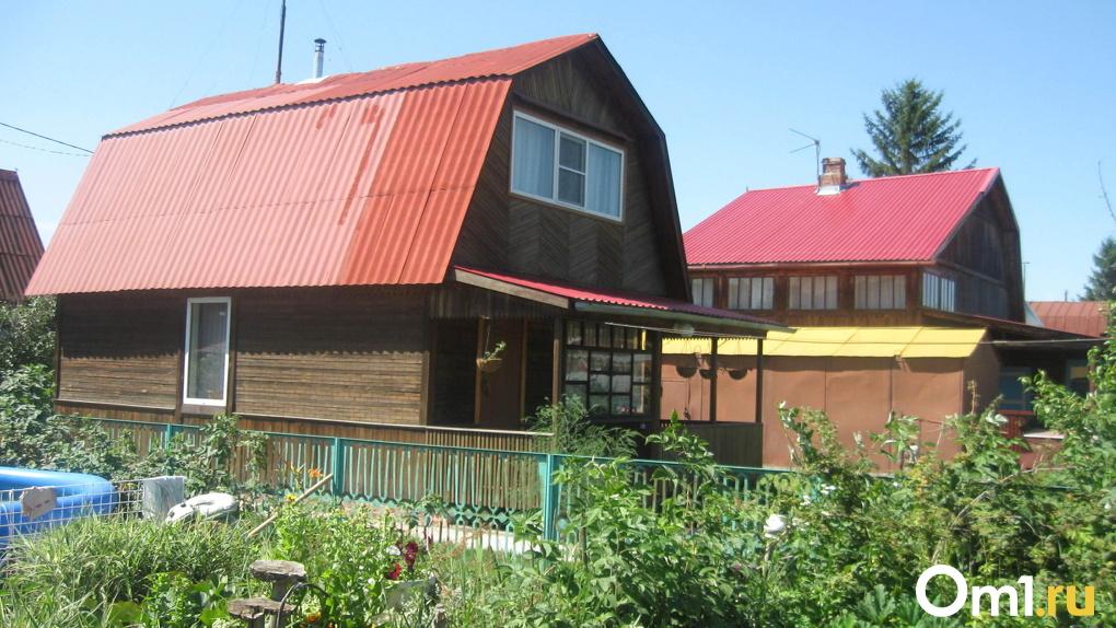 Мэр Новосибирска запретил отдавать садовые общества под застройку