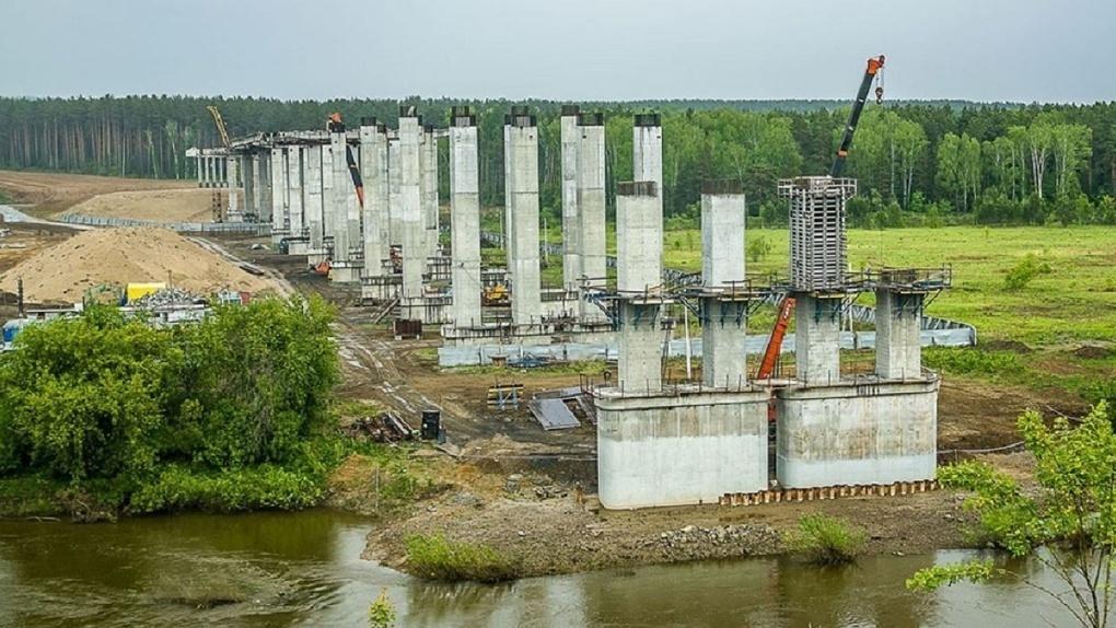 Строительство Восточного обхода продолжат в Новосибирской области: Москва одобрила заявку общественников