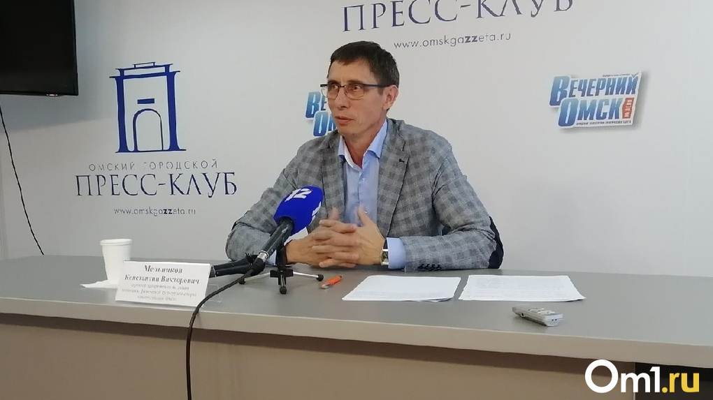 Спортивные объекты откроются 19 августа, «Иртыш» вернётся в сентябре. Мельников о развитии спорта в Омске