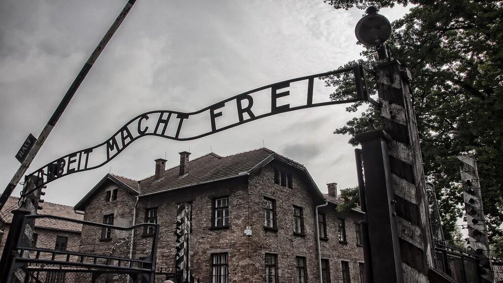 Жертв холокоста предложили увековечить в Новосибирске