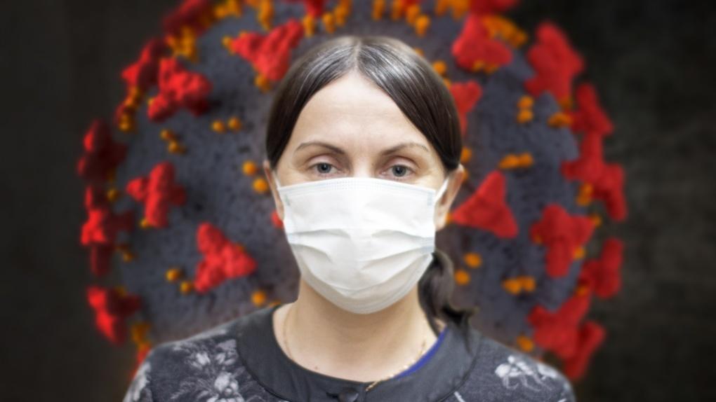 17 844 заражённых: ещё 182 случая коронавируса выявили в Новосибирской области