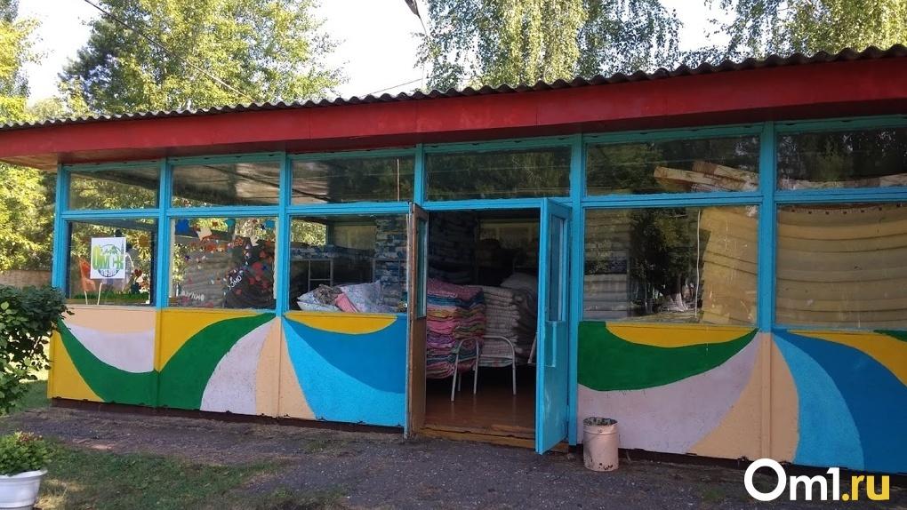 Стало известно, когда в Омске откроются детские лагеря, но попасть туда смогут не все желающие