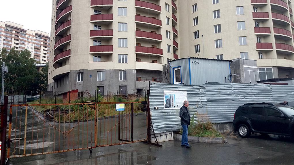800 млн рублей получит Новосибирская область для решения проблем дольщиков