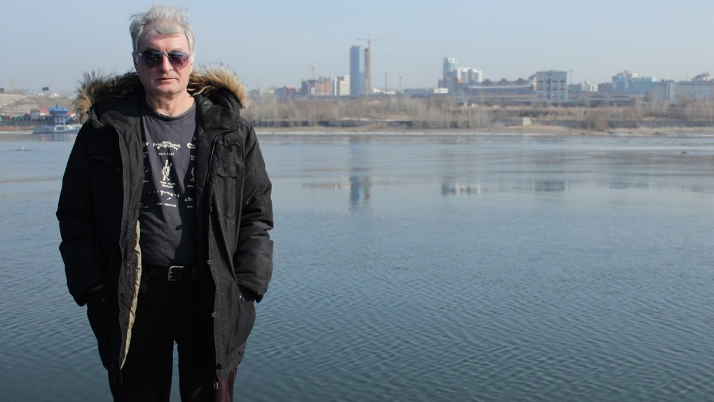 Новосибирский депутат Юрий Кувшинов умер от коронавируса