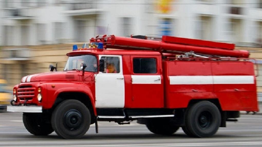 В Новосибирске женщина чудом осталась жива после того, как её сбил грузовик