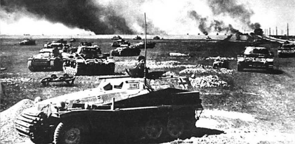 В субботу Омск примет участие в международной акции «Тест по истории Великой Отечественной войны»