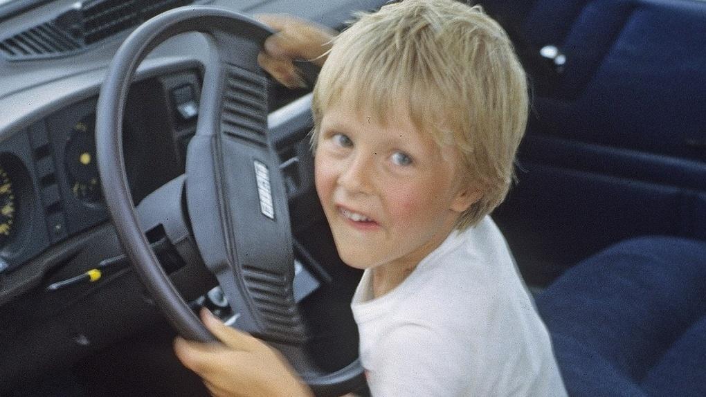 Новосибирские сотрудники Госавтоинспекции проверят автомобилистов с детьми на предмет безопасности