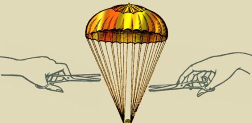 Новогодний подарок: Верховный суд вернул «золотые парашюты» экс-чиновникам Омской области