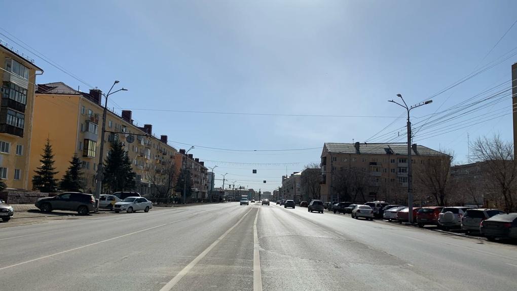 Завтра на улицах Омска состоятся женские гонки