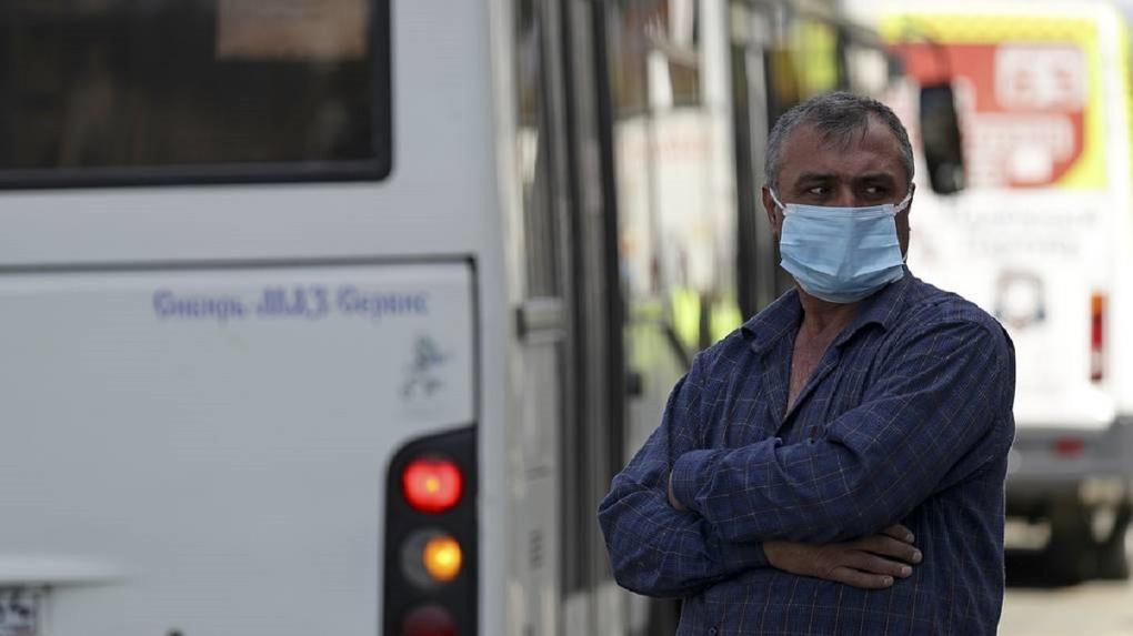 Власти Новосибирска соберут мнения жителей по поводу «умных остановок»