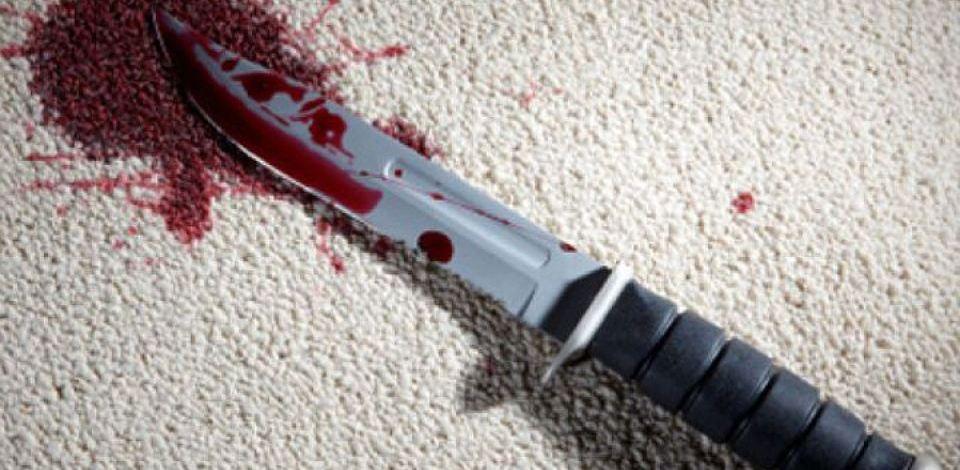 Омичка во время скандала ножом проткнула мужу легкое