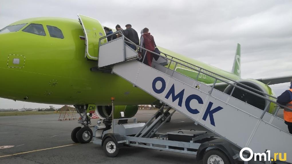 С омичей, повредивших самолёт, требуют 4,5 миллиона рублей