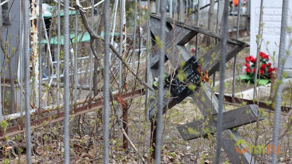 В январе число умерших в Омской области превысило число родившихся