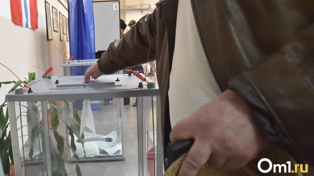 Что происходит прямо сейчас на выборах в Новосибирске? LIVE