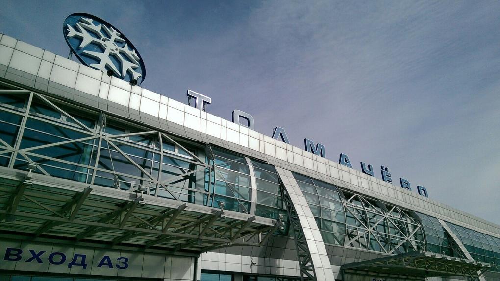 Консульство Киргизии опровергло информацию о массовой голодовке в аэропорту Толмачево