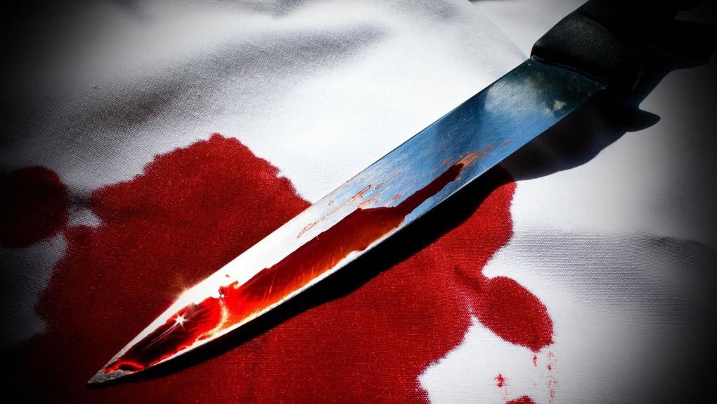 Экс-начальник омской налоговой Иосиф Ровейн показал, как убивал свою жену