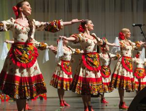 Омский хор получил приглашение выступить на Венецианском карнавале