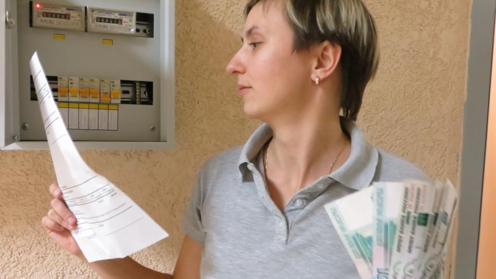Новосибирцев уличили в накоплении долгов за ЖКХ