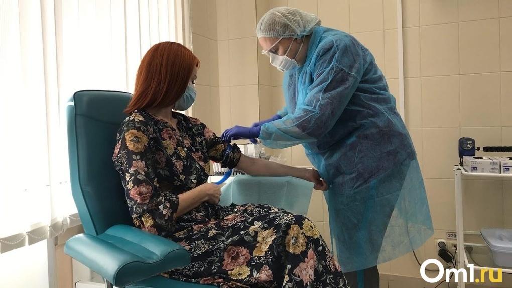 Российские вирусологи рассказали об ошибках при сдаче теста на COVID-19