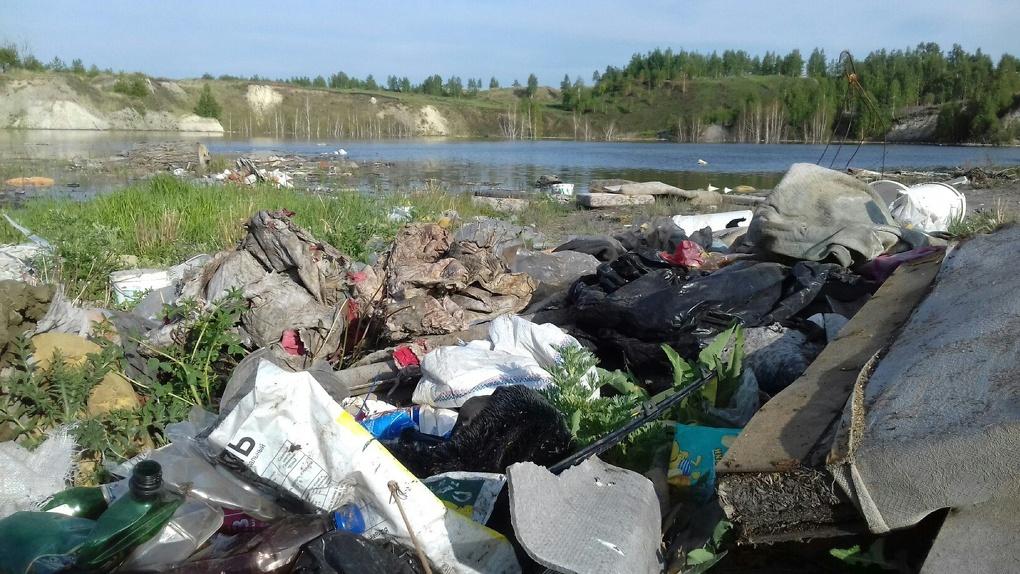 Омск не попал в топ «мусорных» городов от ОНФ