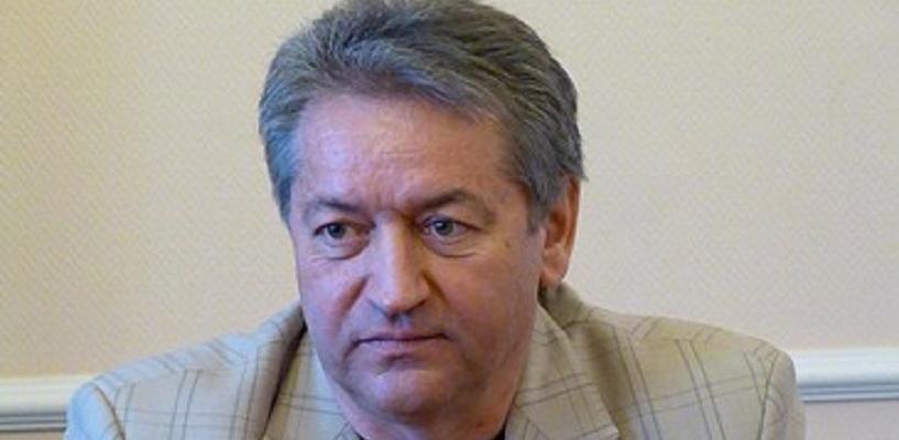 ЦИК предлагает назначить Алексея Нестеренко главой избирательной комиссии Омской области