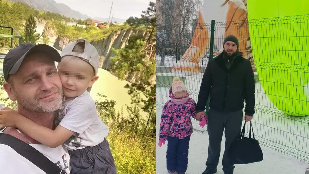 «Мычат и превращаются в Маугли»: мать из Новосибирска довела детей до звериного состояния