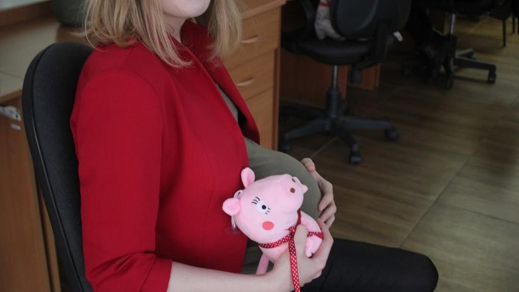 В Новосибирске 22 беременные женщины заражены коронавирусом