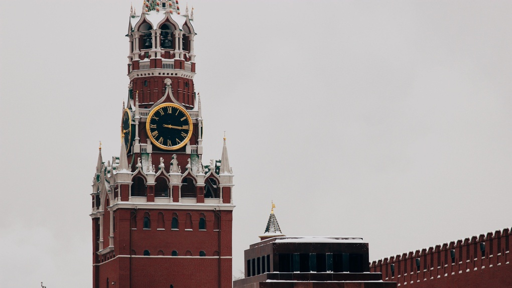 Сотрудники администрации президента проходят тест на коронавирус — Песков