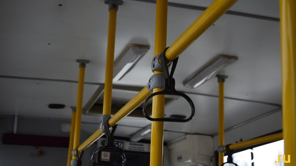 Омские студенты смогут бесплатно ездить на общественном транспорте