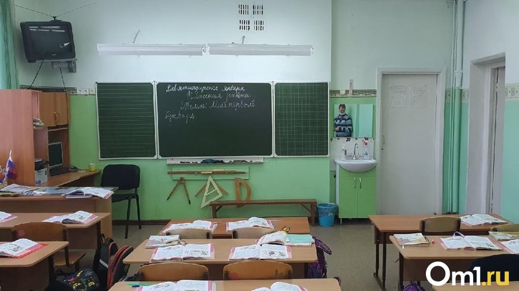 Бойкоты коллег и ночные звонки родителей. С какими проблемами сталкиваются молодые учителя в Омске?