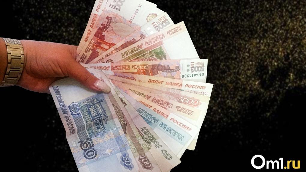 Новосибирцы с детьми получили свыше 426 тысяч президентских выплат