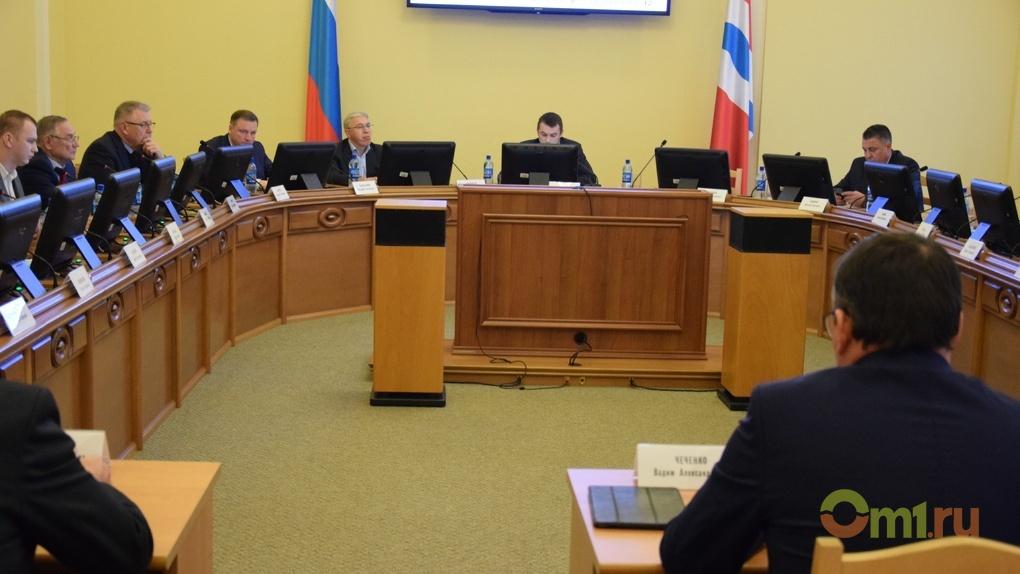 Коммунисты предложили отправить деньги омских СМИ на село