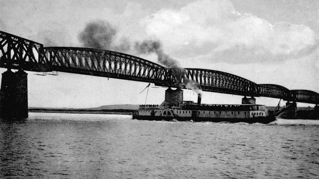 Вещи с затонувшего в Оби «Титаника» покажут новосибирцам
