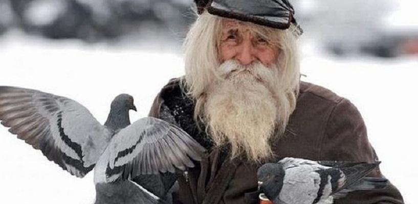 Борис Дыбец: Не в деньгах счастье – попробуйте убедить в этом бедняка